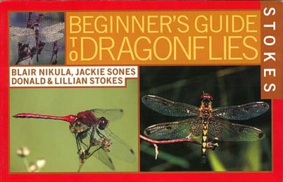 Stokes Beginner's Guide to Dragonflies and Damselflies